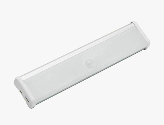 Glory Sensörlü LED Lamba